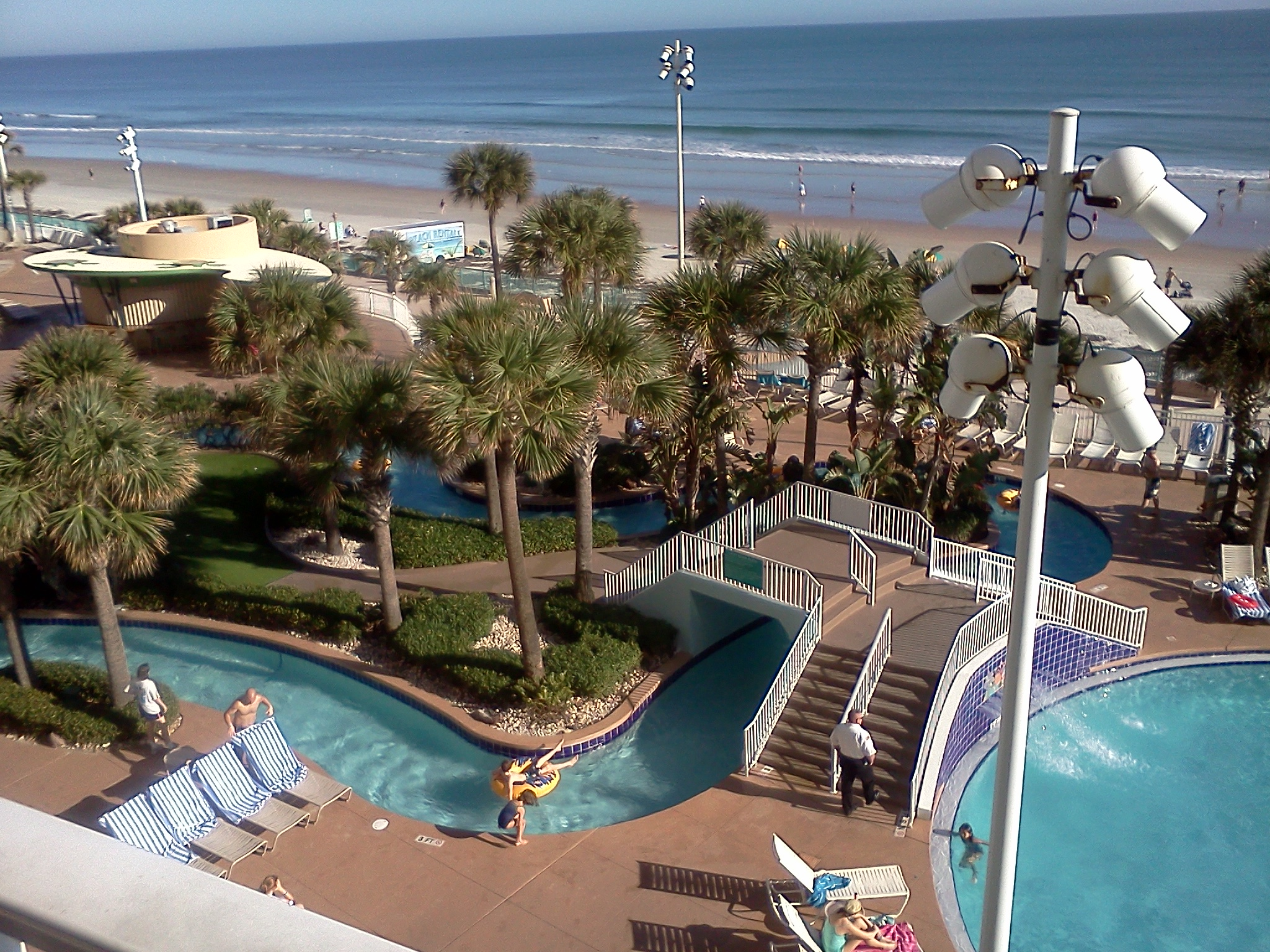 Ocean Walk Resort Photo Gallery Daytona 800 205 2242